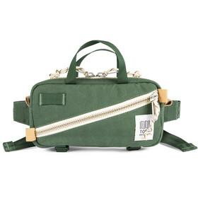 Topo Designs Mini Quick Pack, groen